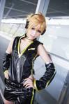 Project Diva Len VI
