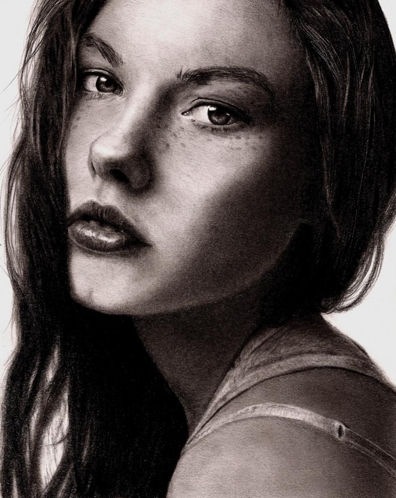 Katerina by JairoxD
