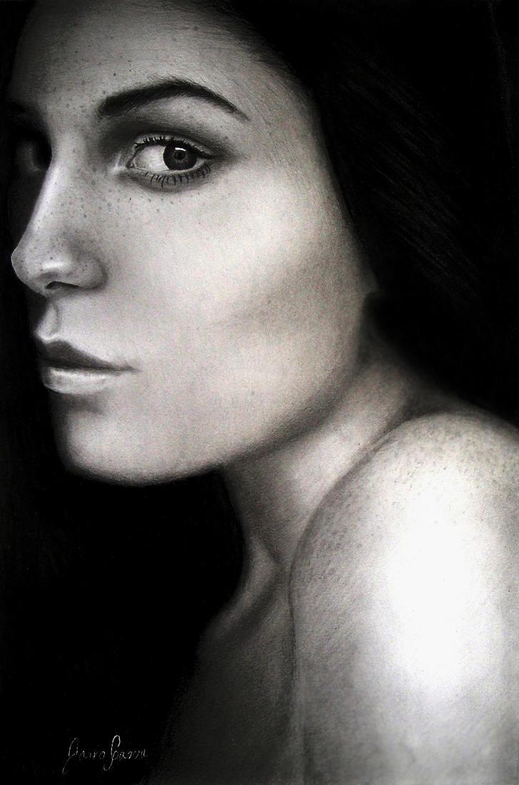 Shiny Shoulder by JairoxD