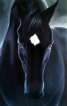 Spirit (Commission)