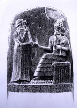 Hamurabi Code