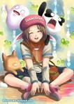 Soracilipi and friends by Kazeo-YuuRin