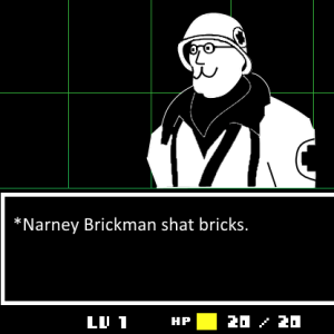 NarneyBrickman's Profile Picture