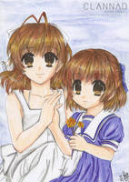 CLANNAD -After Story- by IvonneRoxasSora