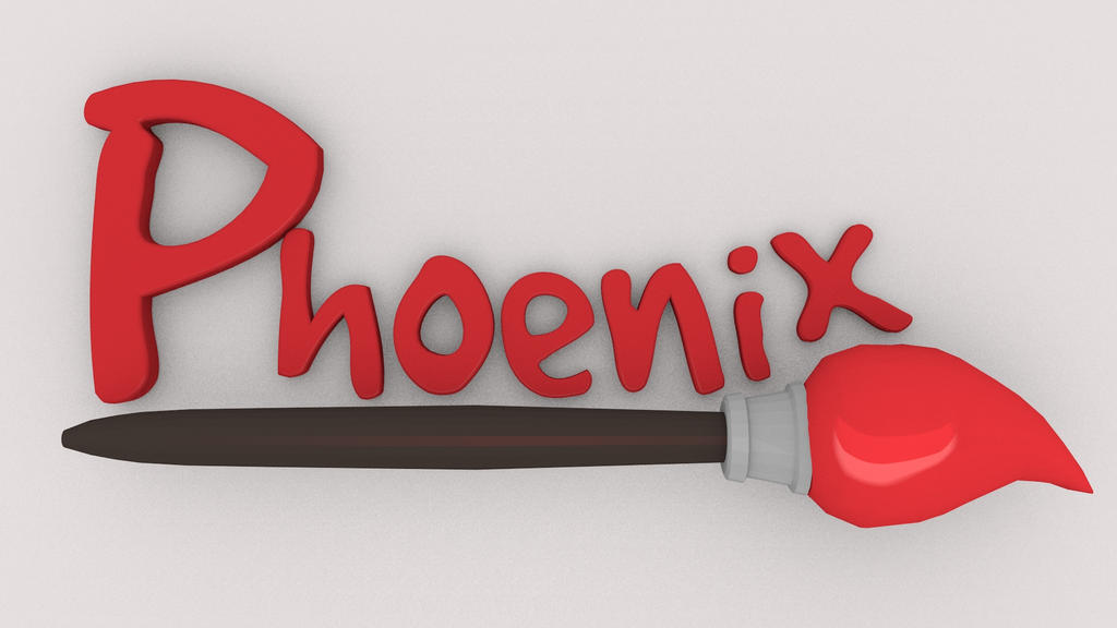 Logo for my Channel (part 1) by WFpeonix