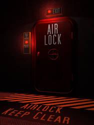 Airlock by inmc
