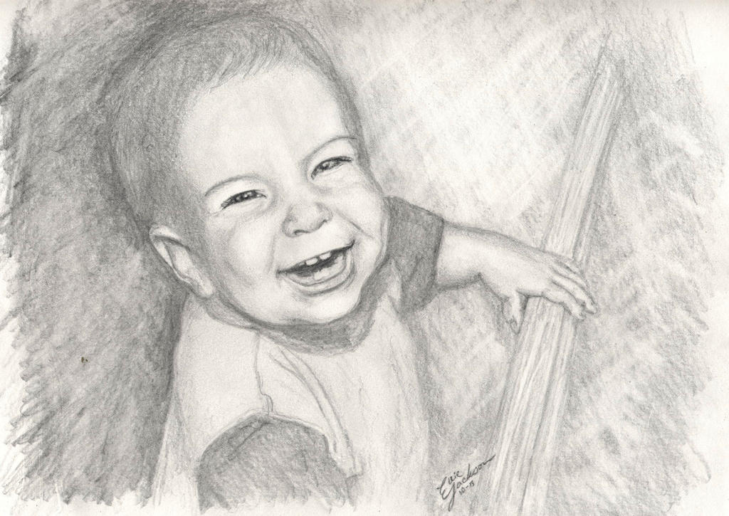 Baby Eli by Unique-Firecracker-4