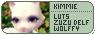 Kimmieprof by tinaheart