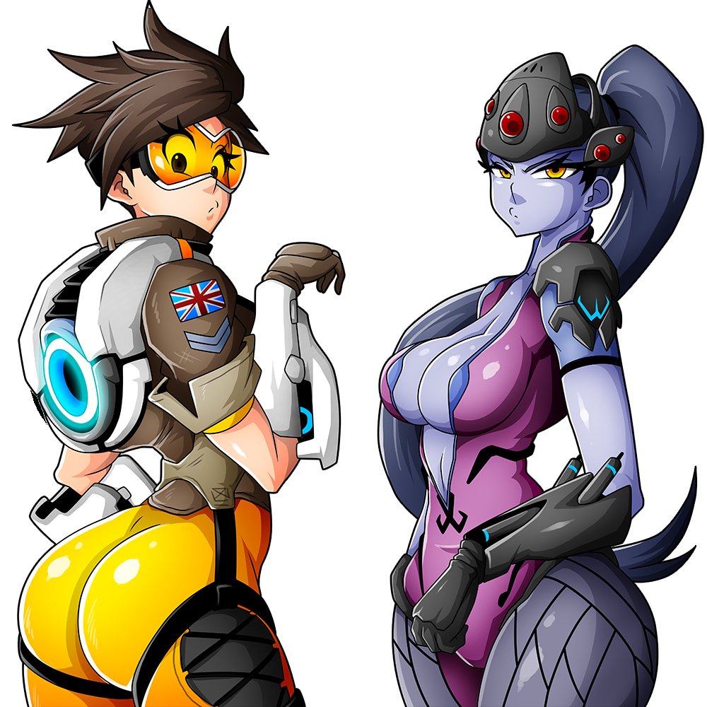 Overwatch Vr Comic By Witchking00 On Deviantart-4430