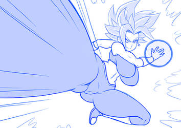 Kefla Sketch 01bb by Witchking00