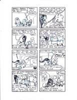 Mecha-Smiles cpt. 2. p.5 by ChanterelleandMay