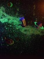 Cosmicartoon Funship exterior 2 by ChanterelleandMay