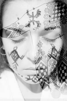 I am Amazigh