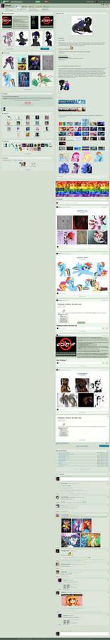 Screenshot 2020-05-19 lonewuf on DeviantArt