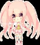 Ayame by Ameliya