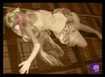 .:Chobits Sleeping:.