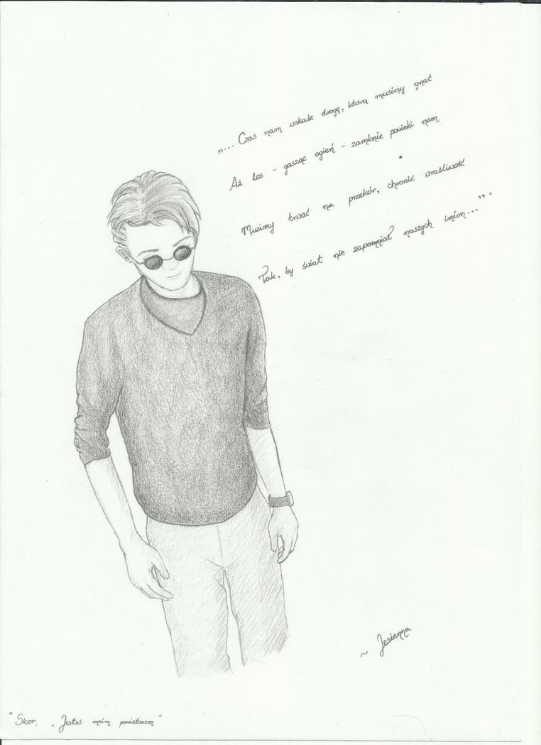 Mr V. by LtTaiga