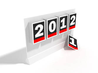 2011 to 2012 _ v3 by Digital-Saint