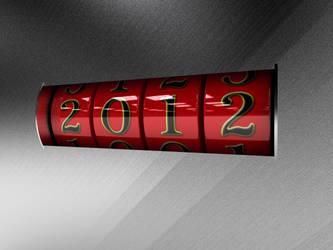 2011 to 2012 _ v4 by Digital-Saint