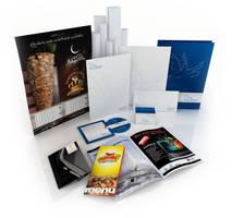 Digital-printing Portfolio by Digital-Saint