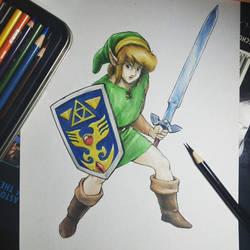 Link by fattass