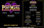 PonyMania Poster