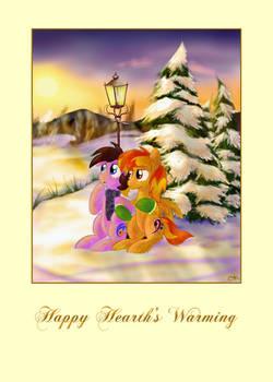 Seasons Greetings from Suncord