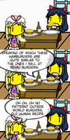 Steamed hams but its a Touhou walfas part 3