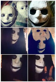 Mask- Jeff