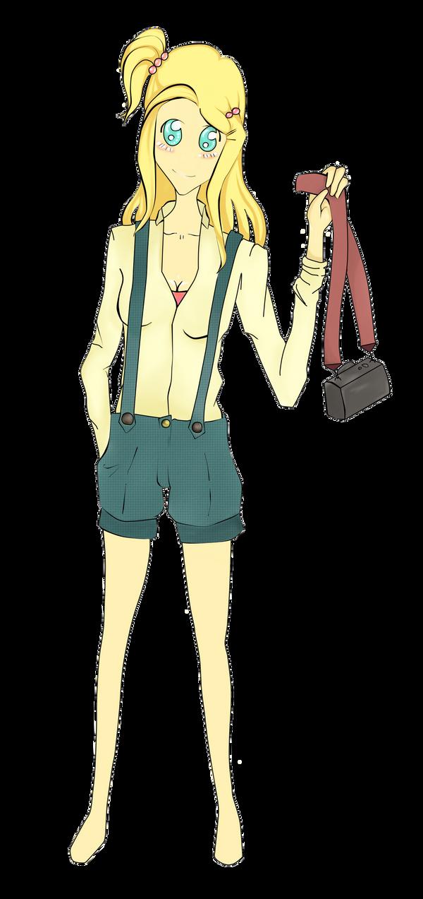 kinikiero's Profile Picture