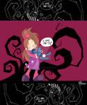 FanArt:Siouxie:Lovecraft