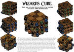 The Wizards Cube
