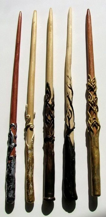 Hack slash on wands dues redux for Wizard wand