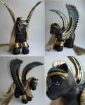 Wings of Horus