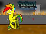 Fallout Equestria: Rebellion rises
