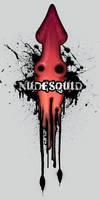 Nude Squid Logo