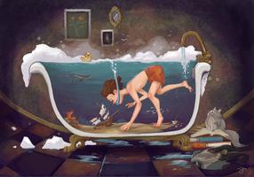Depths of Imagination