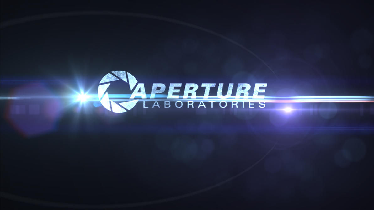aperture laboratories wallpaper   best wallpapers hd gallery