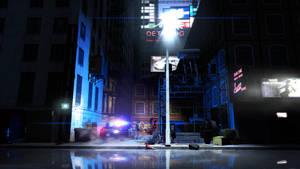 [GMod] Night Service
