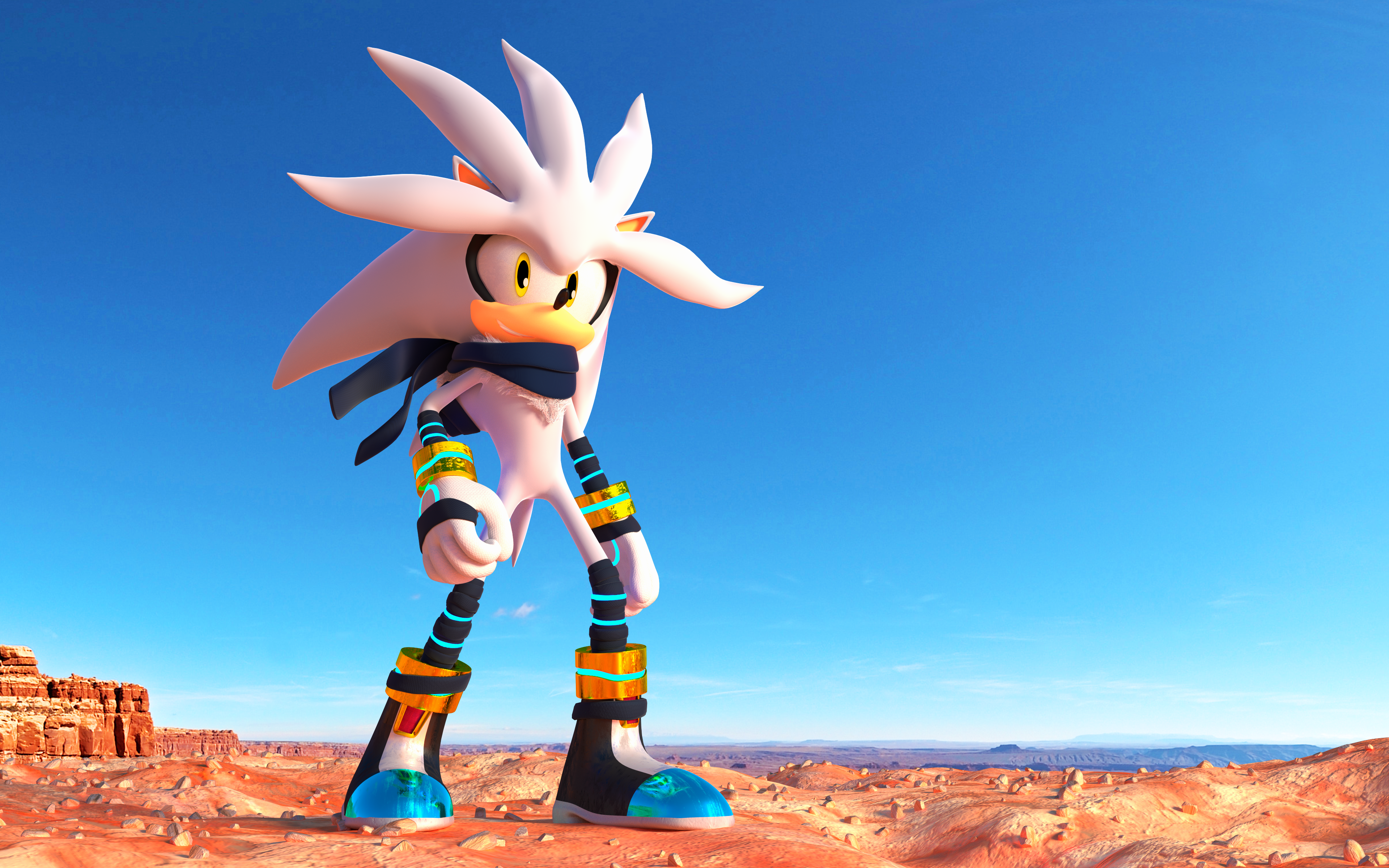 Characters Images Silver Pigstruction: Sonic Characters Favourites By SokaiFanForever On DeviantArt
