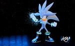 [COM] Silver The Hedgehog