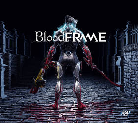 Bloodframe by K4VE