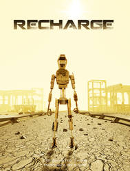 Recharge (CGI Animation) [Link in Description] by K4VE