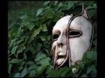 ...mask...