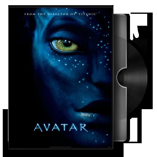Avatar 2 2014 Movie: Avatar Movie Folder Icon Vol 2. By Musacakir On DeviantArt