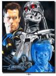 Terminator Tribute