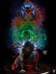 MK Legacy Liu Kang