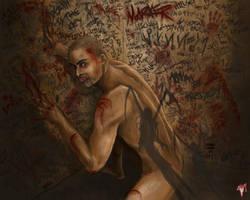 Dead Space Dark Discovery by Esau13
