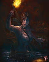 Tomb Raider by Esau13