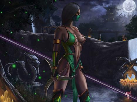 MK Legacy Jade